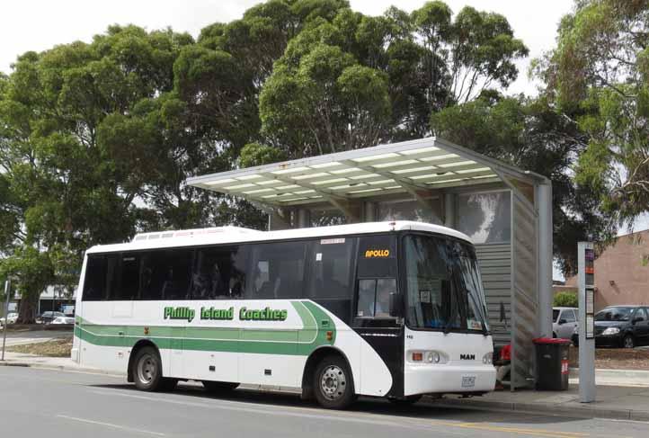 Phillip Island Coaches