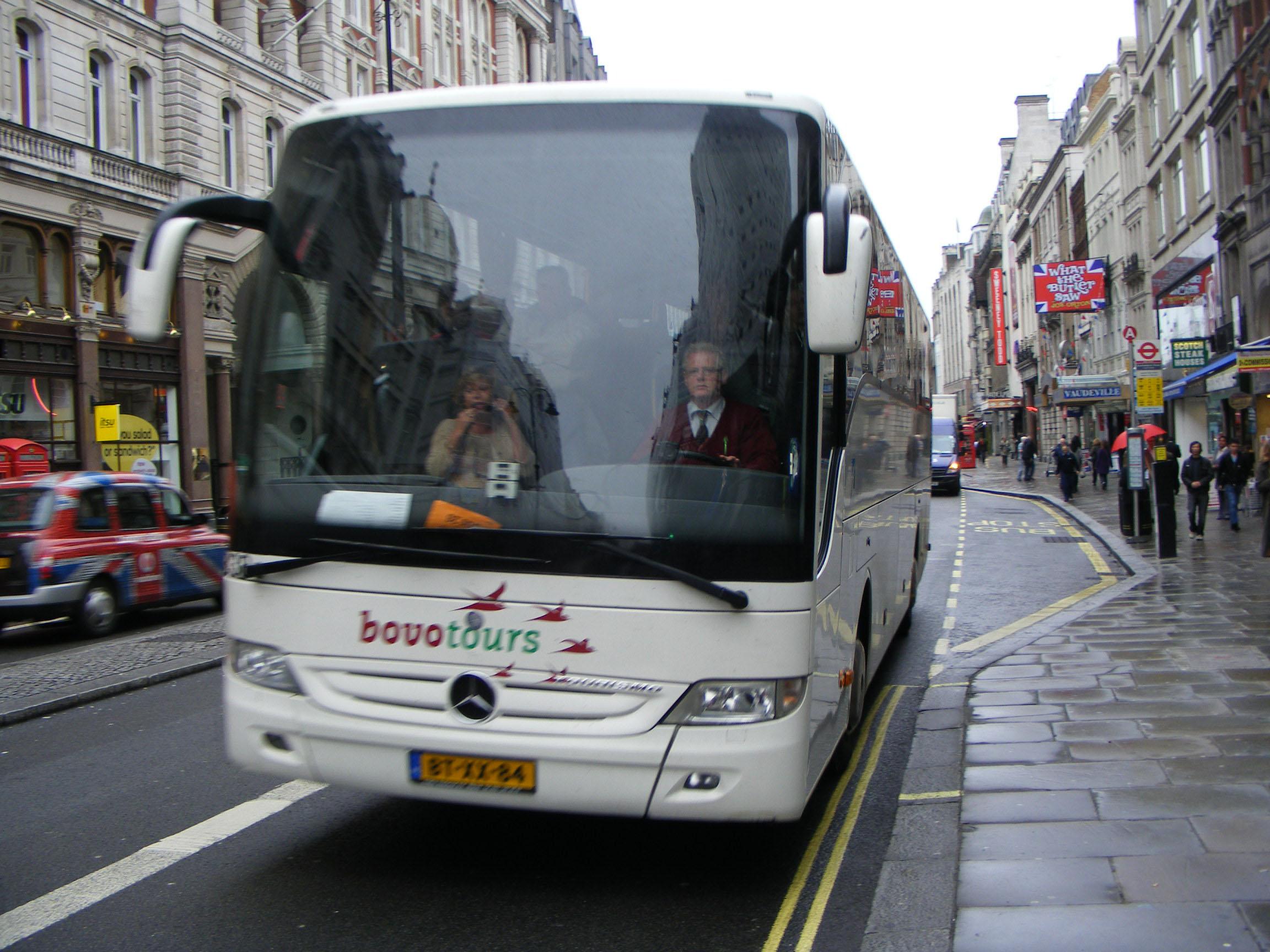 Bovo Tours - Dutch Coach Photos - SHOWBUS International PHOTO GALLERY - Holland - Netherlands