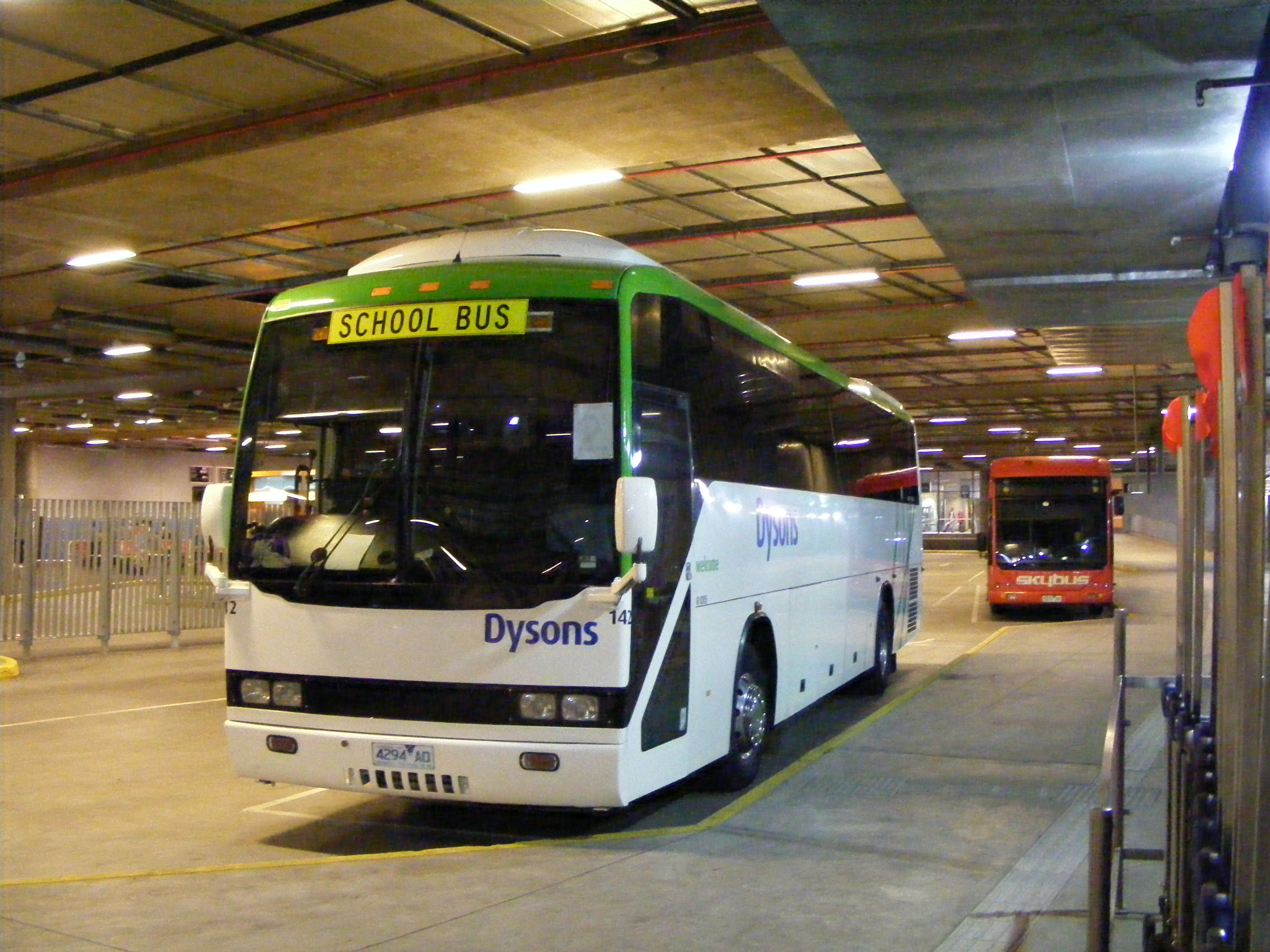 Dysons Scania Northcoast