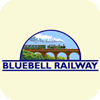 Bluebell Railway: Sheffield Park - Horsted Keynes - Kingscote - East Grinstead