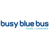 Busy Blue Bus website