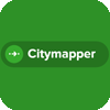 Citymapper on demand night bus CM2, Black Bus and Smart Ride