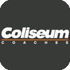 Coliseum Coaches website