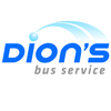 Dions Bus Service website