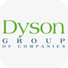Dysons website
