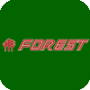 Forest Coachlines website