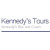 Kennedys Tours website