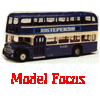 Model Bus Focus