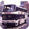 Neoplan Skyliner coaches