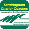 Sandringham Coaches website