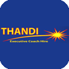 Thandi Executive Coach Hire