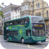 UK Bus timetable directory