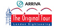 Arriva Original London Sightseeing Tour
