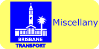 Brisbane Transport miscellany