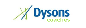 Dysons coaches