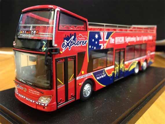 sydney bus 144 - photo#13