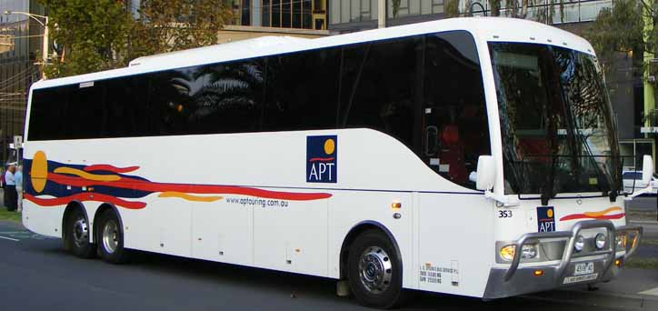 Australia Bus Image Gallery Dysons
