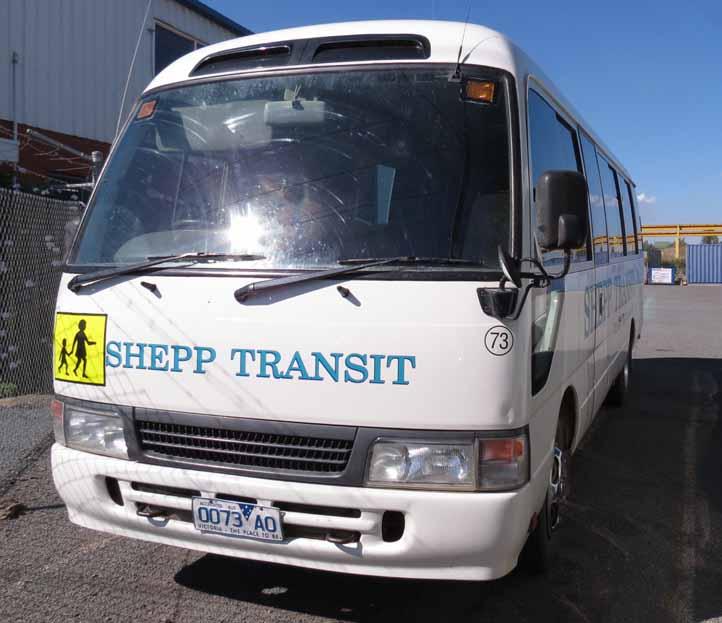 Shepparton Transit Australia Showbus Com Bus Image Gallery