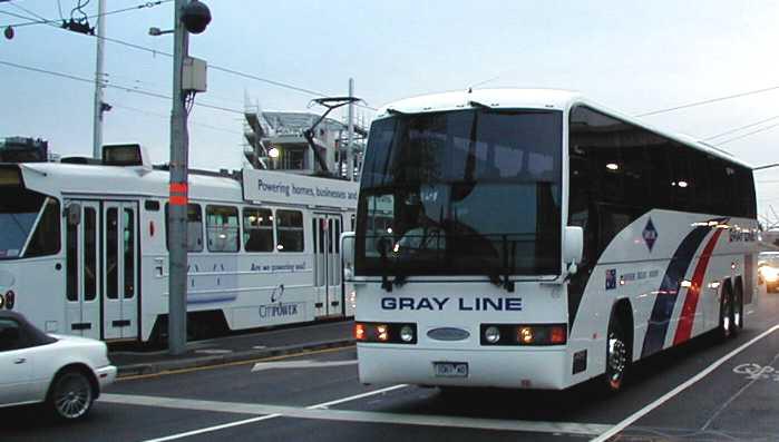 Australia Photo Gallery Gray Line