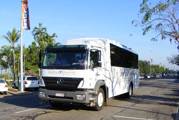 Day Outback Safari Tours