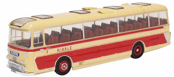 Ribble Leyland Leopard Plaxton Panorama