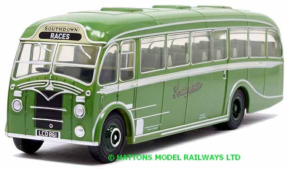 Southdown Beadle-Leyland integral