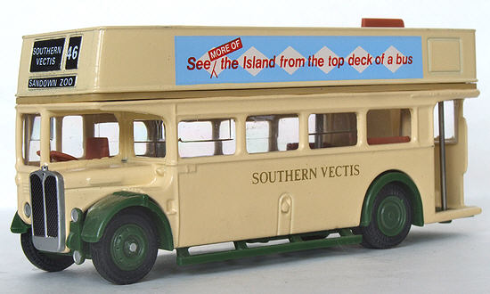 102001 Southern Vectis open top RT