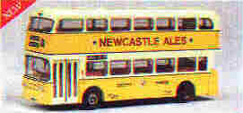 24501 Alexander Atlantean. NEWCASTLE.
