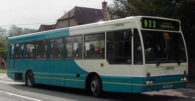 Volvo B10B