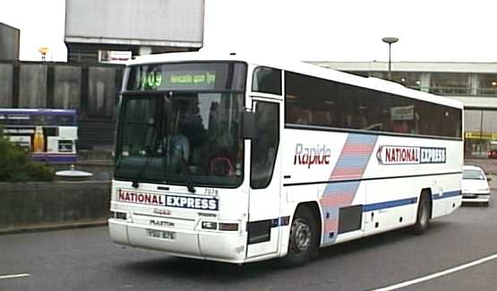 National Express Northern