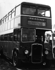 Thames Valley Bristol K 446
