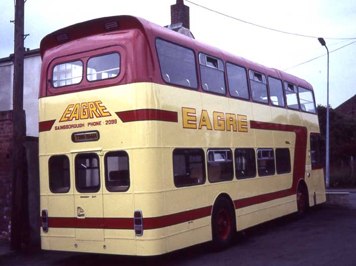Eagre Derby Transport Low Ailsa