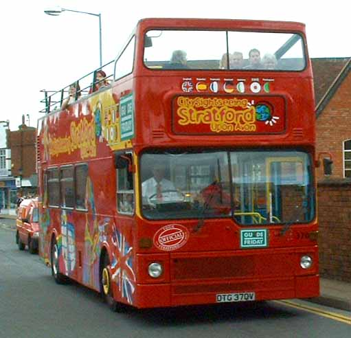 City Sightseeing Metrobus