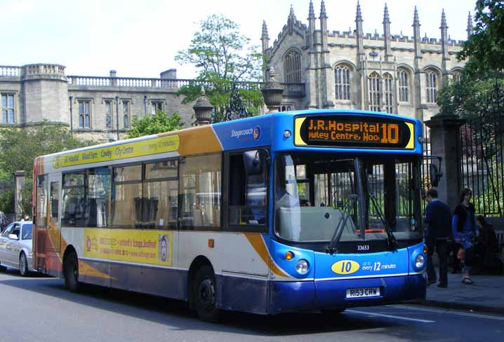 Showbus Photo Gallery Stagecoach Oxford