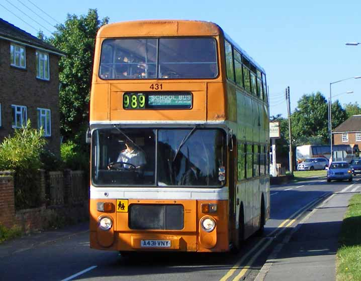 Cardiff Bus - SHOWBUS WALES BUS IMAGE GALLERY