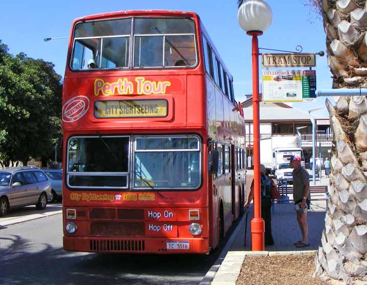 Cable Tours Bus Terminal