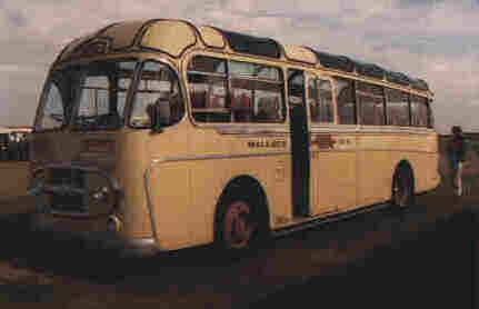 Wallace Arnold AEC Reliance 8332U