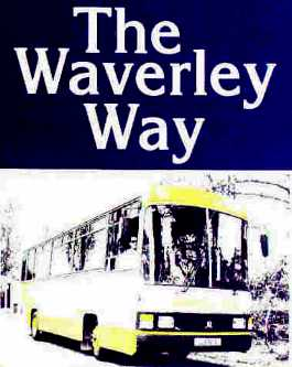 Waverley Tours