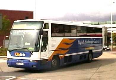 Showbus Photo Gallery Oxford Citylink