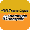 Greater Glasgow PTE, Trans-Clyde & Stratchclyde's Buses