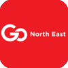 Go North-East