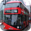 More London bus images