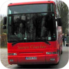 Sussex Coaches fleet images