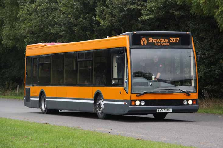 Chase Optare Excel Y257DRC