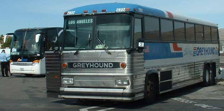 Las Vegas Coach Tours